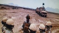 المهرة.. مليشيات باكريت تشارك القوات السعودية في اعتداءاتها على المواطنين
