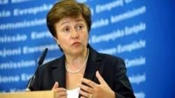 مديرة صندوق النقد: فيروس كورونا سيقلص النمو العالمي 0.1 نقطة مئوية