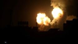 حركة الجهاد الإسلامي: مقتل عضوين في الحركة في غارة إسرائيلية في دمشق