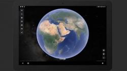 """غوغل """"تشارك"""" أخيرا كوكب الأرض مع متصفحات الويب الأخرى"""