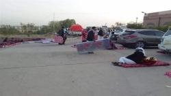 الحكومة تندد بمنع الحوثيين للمواطنين من دخول محافظاتهم