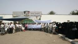 جامعة عدن تعلن تعليق الدراسة اسبوعا آخر خشية كورونا
