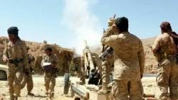 مأرب.. الجيش يستعيد مواقع عسكرية في صرواح