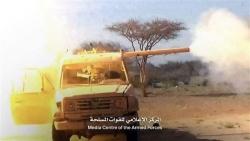 قتلى وجرحى في صفوف المليشيات بمواجهات عنيفة مع الجيش الوطني في صرواح