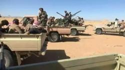 الجيش يعلن مقتل وجرح عشرات الحوثيين في الجوف وأسر آخرين
