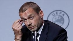 الاتحاد الأوروبي يناقش مصير دوري الأبطال يوم الأربعاء