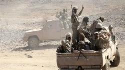 البيضاء.. الجيش الوطني يطلق عملية عسكرية لتحرير مكيراس