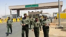 السلطات اليمنية تمدد إغلاق منفذ الوديعة مع السعودية حتى إشعار آخر