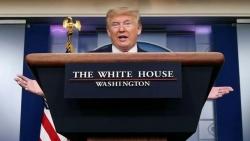 ترامب: أمريكا قد تفرض عقوبات على التأشيرات للدول التي لا تقبل المبعدين