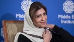 الأميرة السعودية بسمة تنشر من سجن الحاير رسالة مناشدة لعمها الملك