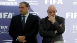 نائب رئيس الفيفا يفكر في إقامة الموسم بأوروبا وفقا للتقويم السنوي