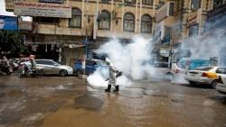 مخاوف واسعة من انتشار كارثي لوباء كورونا في اليمن