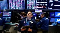 الأسهم الأمريكية تغلق منخفضة بفعل التوترات مع الصين