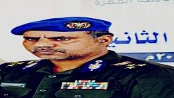 المهرة : مدير الأمن يشيد بدور الضباط والجنود في تطبيق حظر التجول والتخفيف من تاثيرات المنخفض المداري