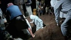 الأمم المتحدة: الوضع في اليمن خطير ونحذر من شلل الجهود الإغاثية