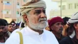 الحريزي يحذر المجلس العام لأبناء المهرة وسقطرى من الانسياق وراء الاحتلال السعودي الإماراتي