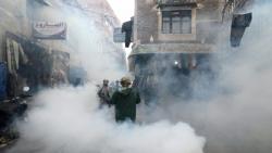 وزارة الصحة: كورونا لم ينته من اليمن وانخفاض عدد الإصابات المعلنة لعدم وجود مسحات فحص