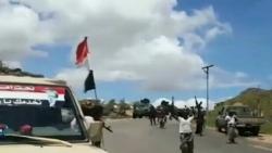 تطال ما تبقى من مسؤولين.. مسلحون مدعومون إماراتيا يشنون حملة اعتقالات بسقطرى