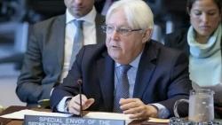 غريفيث في إحاطة جديدة لمجلس الأمن: اليمن مهدد بدخول مرحلة جديدة من التصعيد