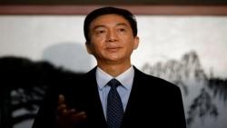 """مكتب الاتصال الصيني في هونج كونج: العقوبات الأمريكية """"تصرفات بهلوانية"""""""