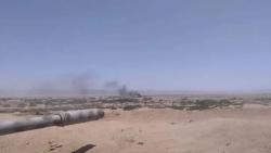 أبين.. قتلى وجرحى في قصف متبادل بين القوات الحكومية ومليشيا الانتقالي قرب زنجبار
