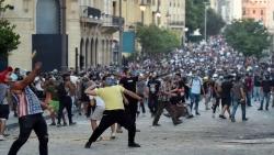 ميديا بارت: التحول السياسي المستحيل في لبنان