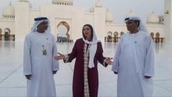 تحصيل حاصل.. خطوات تقارب وتعاون سبقت إعلان تطبيع العلاقات الإماراتية الإسرائيلية