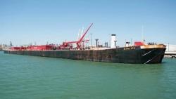 الصين تكثف مشتريات النفط الأمريكي قبل مراجعة اتفاق التجارة