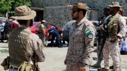 السعودية ترسل تعزيزات عسكرية جديدة إلى المهرة