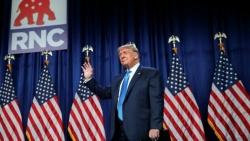 الحزب الجمهوري يعلن رسميا ترشيح ترامب لولاية رئاسية ثانية