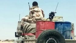 الإمارات تجند مرتزقة يمنيين للقتال في ليبيا ضد حكومة الوفاق