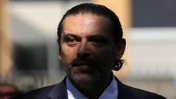 الرئاسة اللبنانية تجري مشاورات يوم الاثنين لتسمية رئيس جديد للوزراء