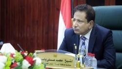 """محافظ المهرة ينفي التصريح المنسوب إليه على قناة """"يمن شباب"""" ويحملها مسؤولية النشر كاملة ويؤكد مباركته لإتفاق الرياض"""