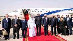 اماراتيون يستثمرون في مؤسسات إسرائيلية دائما تسئ الى النبي الكريم