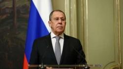 الخارجية الروسية: السلام في اليمن لن يتحقق إلا بمراعاة مصالح جميع القوي السياسية