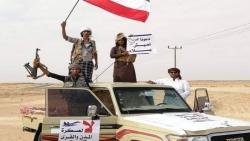 السعودية تحول المهرة إلى ثكنة عسكرية وتستعد لإنشاء قاعدة عسكرية على الحدود مع عمان