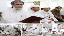 الوكيل بن عليان يفتتح مركز ذي النورين التعليمي بمدينة الغيضة