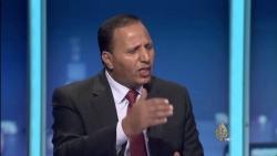جباري : يدعو الإمارات إلى الرحيل من اليمن ويطالب التحالف باحترام الشرعية