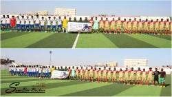 اختتام منافسات الجولة الاولى من الدوري التصنيفي لكرة القدم لاندية محافظة المهرة2020 م.