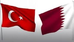 قطر تحصل على سلاح تركي ربما سيغير المعادلات في الخليج العربي والدوحة تبعث المختصين للتدريب عليه