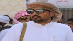 """نائب رئيس لجنة الاعتصام السلمي الشيخ """"عبود هبود قمصيت""""تحالف السعودية والإمارات يستخدم ورقة القاعدة من أجل ترسيخ وجوده بالمهرة"""