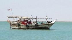 وزير الثروة السمكية : ضبط سفينة صيد إيرانية  بالقرب من سواحل المهرة