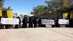 83 حالة قتل لمختطفين تحت التعذيب.. رابطة الأمهات تدين  مقتل مختطف مخفي قسرا في سجون الحوثيين