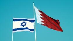 لقاء ثلاثي بحريني إسرائيلي أمريكي بإسرائيل الأربعاء