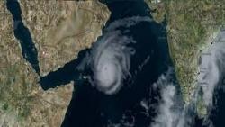 وزير الثروة السمكية فهد كفاين : يحذر من حالة المدارية تقترب من سقطرى والمهرة قد تتطور إلى عاصفة