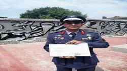 إغتيال ملازم في المنصورة ومقتل الجندي سالم العامري ومواطن ثالث أمام أطفاله بطريقة بشعة