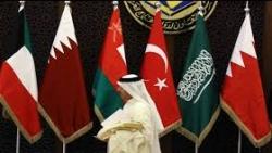وسط ترحيب إقليمي ودولي بجهود المباحثات المثمرة قد تسرع بإعلان حل الأزمة الخليجية