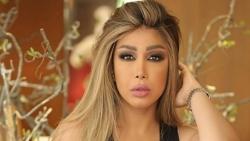 """الفنانة اليمنية """"أروى"""" تعلن إصابتها بـ """"كورونا"""" وتطلب من جمهورها الدعاء"""