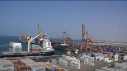 وزير النقل يناقش ترتيبات تشغيل ميناء المخا و أوضاع النقل البري