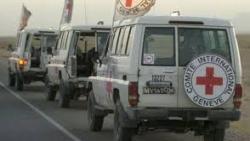 الصليب الأحمر تعرب عن قلقها البالغ من تصاعد المواجهات بمأرب